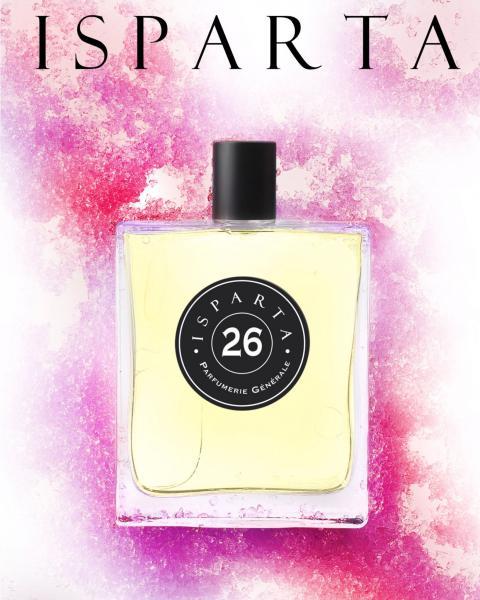 Parfumerie Generale Isparta 26