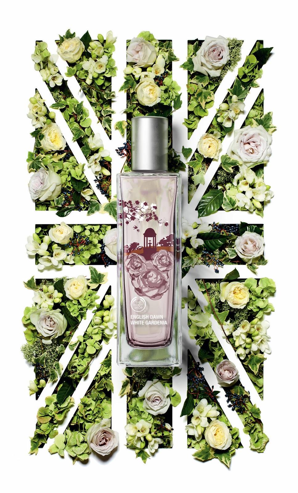 The elusive gardenia the body shop english dawn white gardenia english dawn white gardenia dhlflorist Images