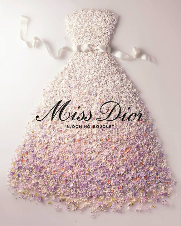 Spring Couture – Christian Dior Miss Dior Blooming Bouquet Perfume ...