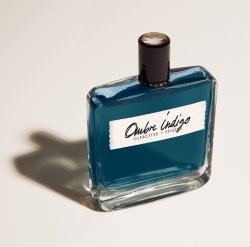 Perfume Pic of the Week No.12: Ombre Indigo by Olfactive Studio
