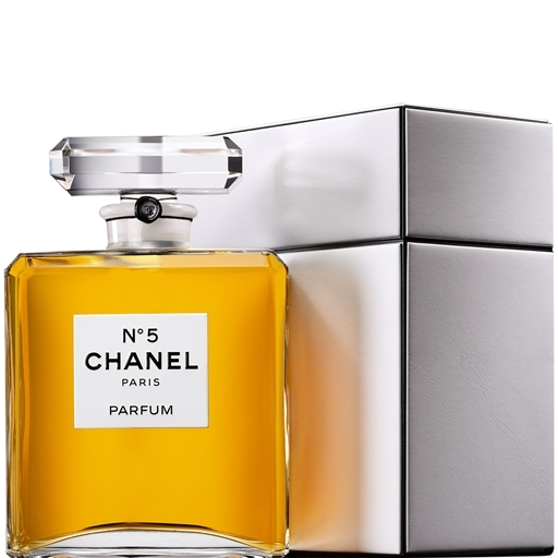 Perfume Pic Of The Week No14 Chanel N5 Extrait The Candy