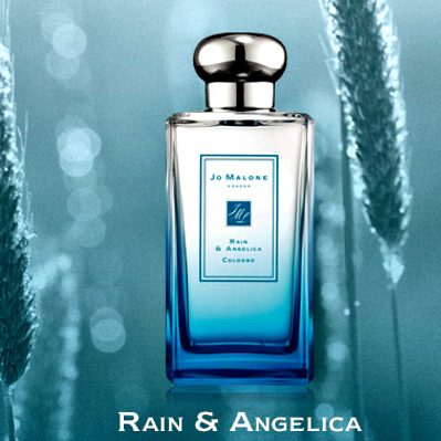 Rain & Angelica Cologne
