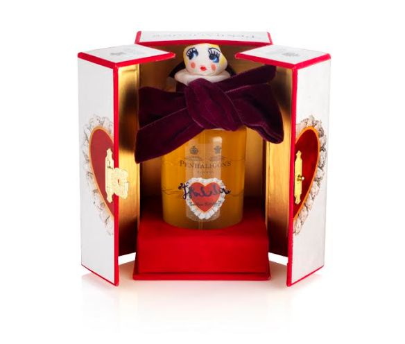 Old School Whimsy - Tralala by Penhaligon's, Meadham Kirchhoff & Bertrand Duchaufour