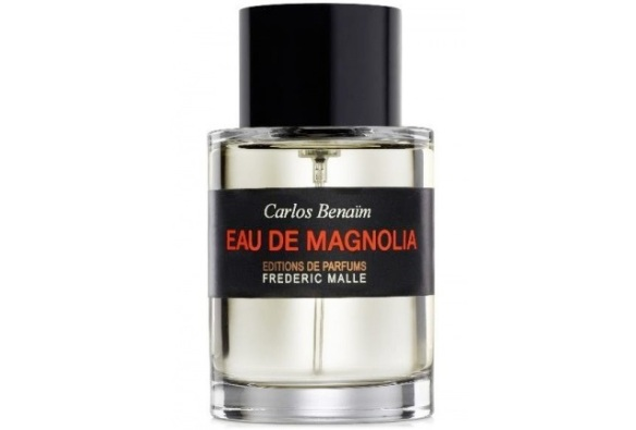 Eau de Magnolia by Carlos Benaim for Editions de Parfums Frederic Malle