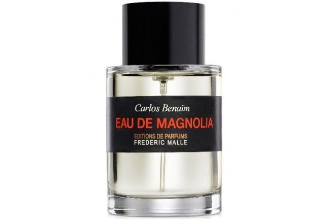 Eau de Magnolia by Carlos Benaim for Editions de Parfums Frederic Malle