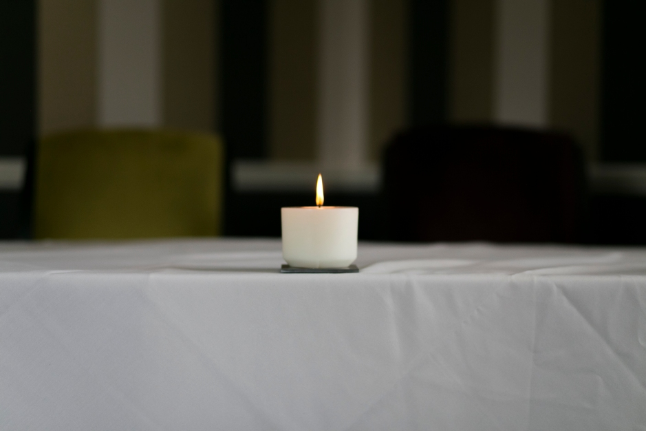 The Charm of Candles