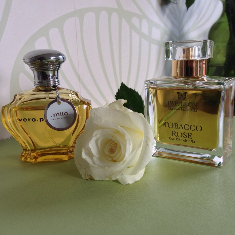 The Fragrant Couple
