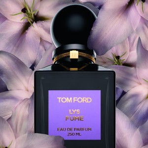 The Attention Seeking Lily - Lys Fume by Tom Ford Private Blend