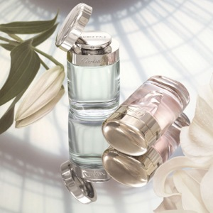 The Contemporary Lily - Baiser Volé by Cartier