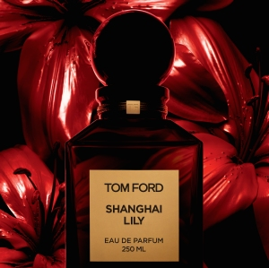 The Oriental Lily - Shanghai Lily by Tom Ford Private Blend