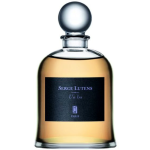 The Straight-Up Lily - Un Lys by Serge Lutens