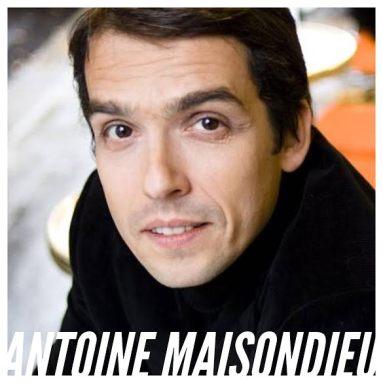 Antoine Maisondieu