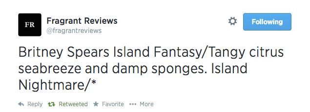 Island Nightmare
