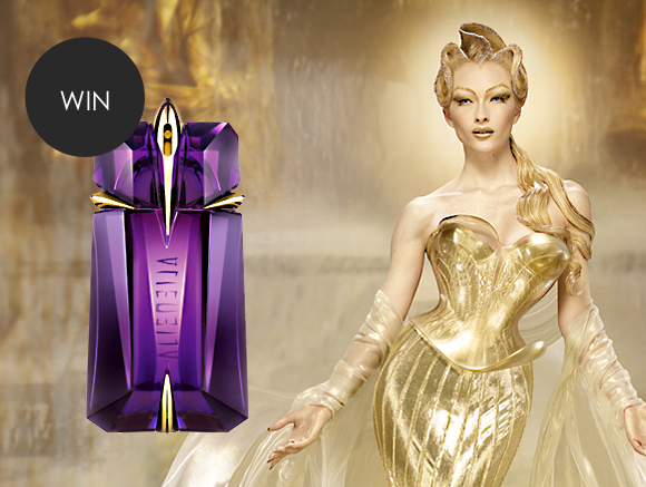 WIN! Alien by Thierry Mugler