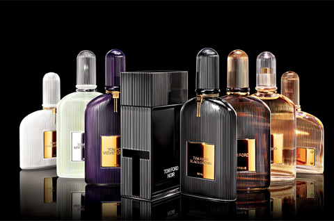 Tom Ford's Signature Collection
