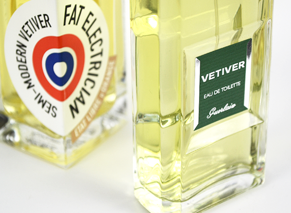 A Vetiver Mini Guide