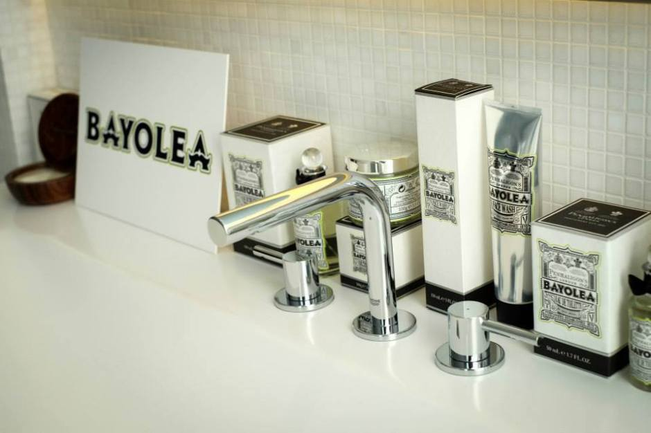 Bayolea by Penhaligon's