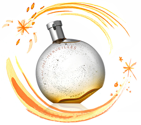 Desired Constellation - Eau de Merveilles by Hermès