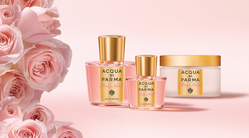 The Rosa Nobile Collection