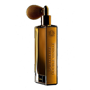 The Boozy Vanilla - Spiritueuse Double Vanille by Guerlain