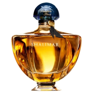 The Royal Vanilla - Shalimar by Guerlain