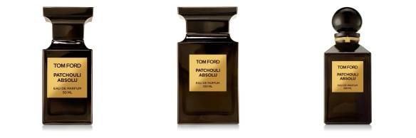 Tom Ford Private Blend Patchouli Absolu