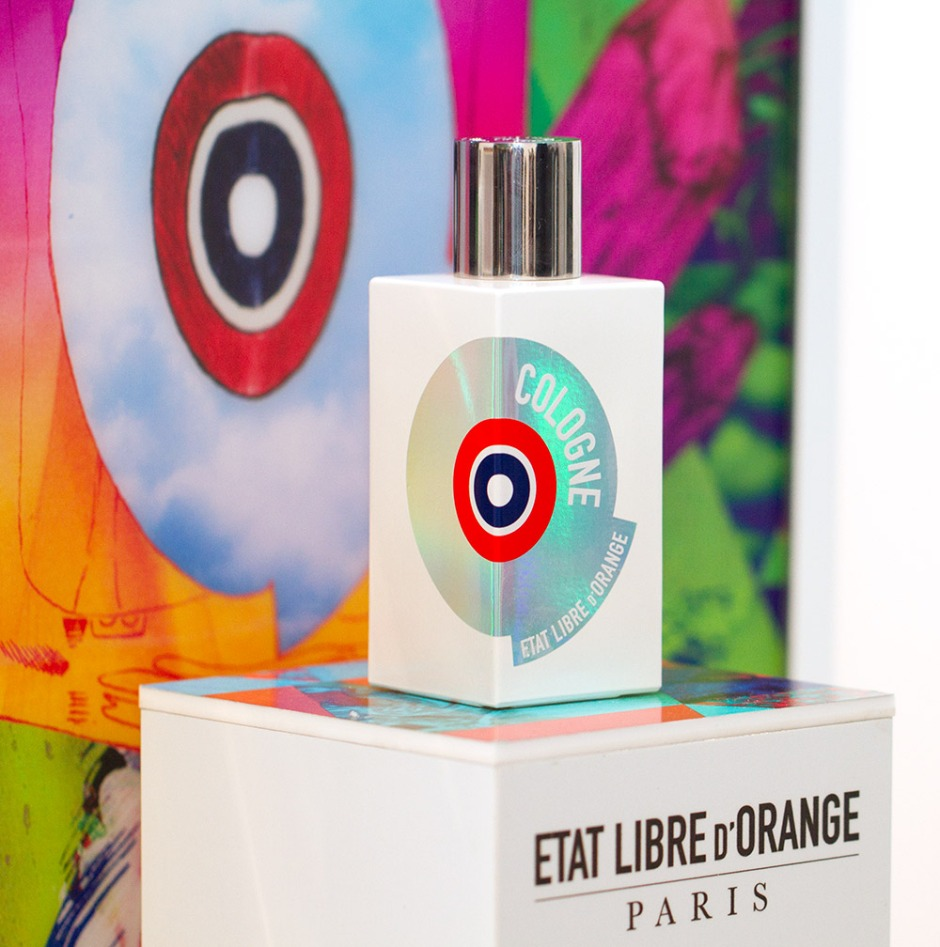 Etat Libre d'Orange Clean Up Their Act with Cologne
