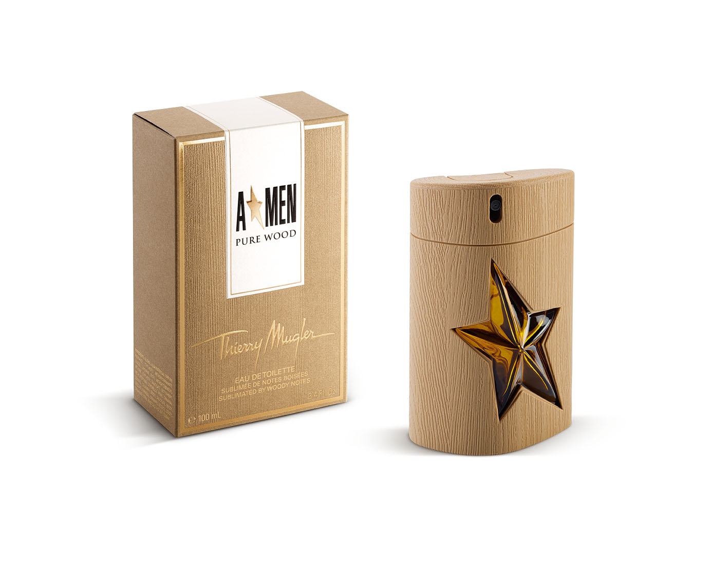 Perfume Review A Men Pure Wood By Mugler The Candy