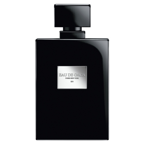 Best Celebuscent: Eau de Gaga by Lady Gaga