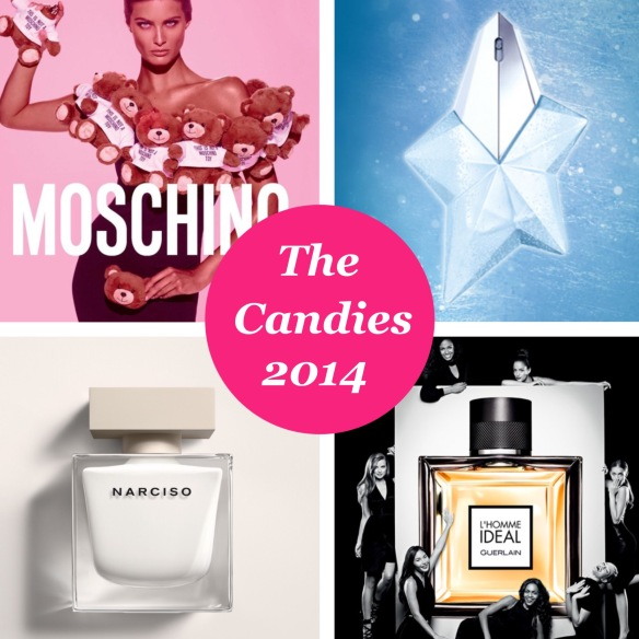 The Candies 2014