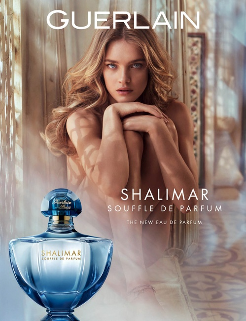 Shalimar Souffle de Parfum - The Latest Incarnation of Guerlain's 1925 Classic