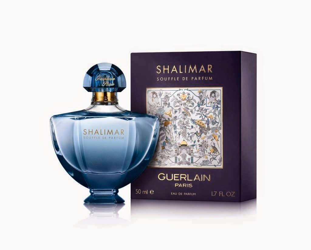 Shalimar At A Stretch Shalimar Souffle De Parfum Perfume Review