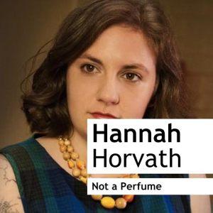 Lena Dunham as Hannah Horvath in GIRLS
