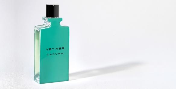 Carven's Reissued Vétiver