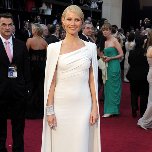 Gwyneth Paltrow in Tom Ford (2012)