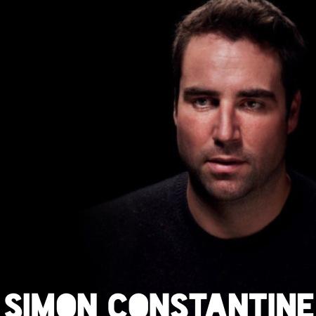 Gorilla Perfumer Simon Constantine