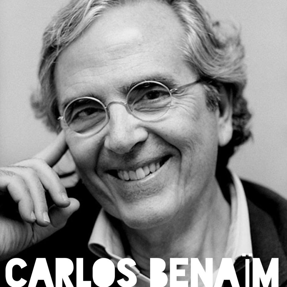 Carlos Benaïm