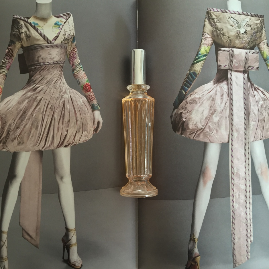 Dress and Obi, 'It's Only a Game', Spring/Summer 2005
