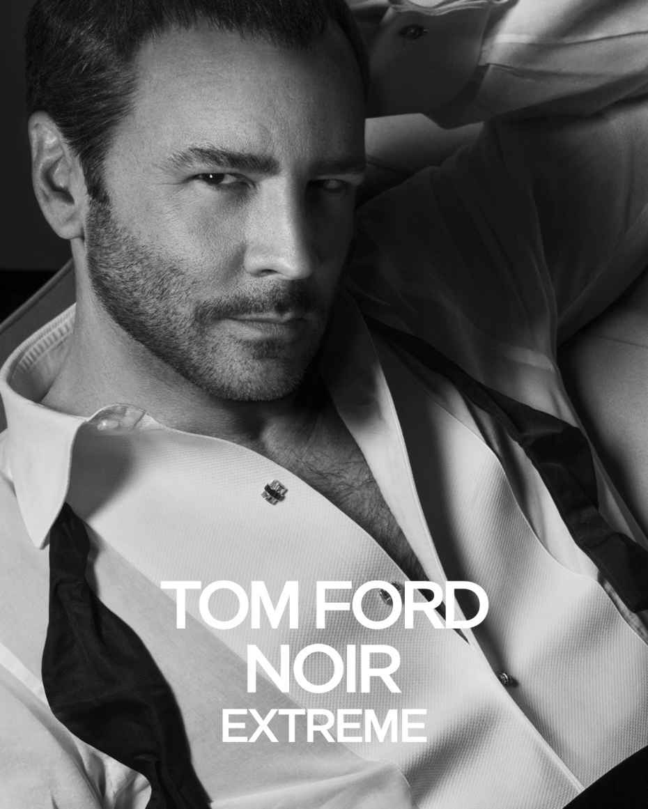 Café Noir – Tom Ford Noir Extreme Perfume Review | The Candy ...