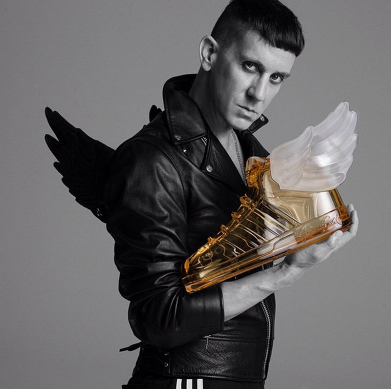 adidas ORGINALS x Jeremy Scott