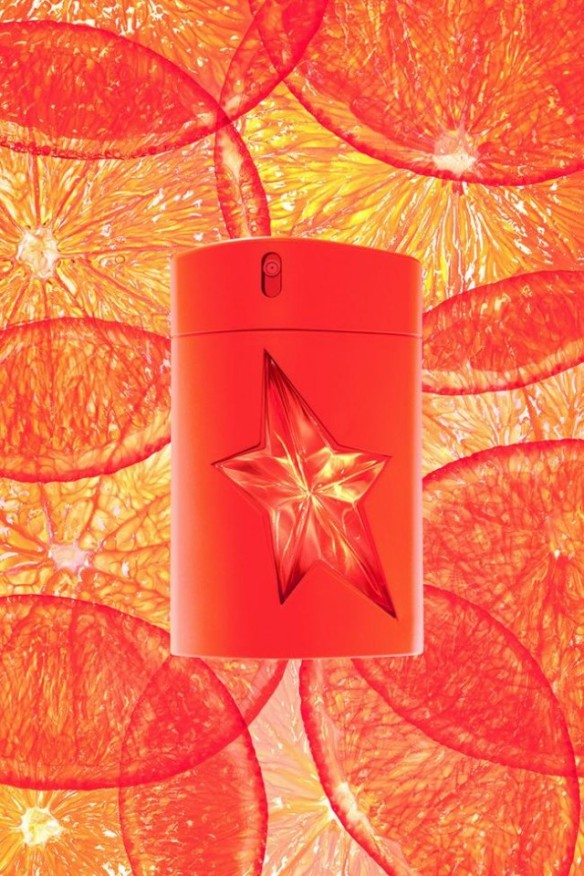 Super Orange - A*Men Ulra Zest by Thierry Mugler