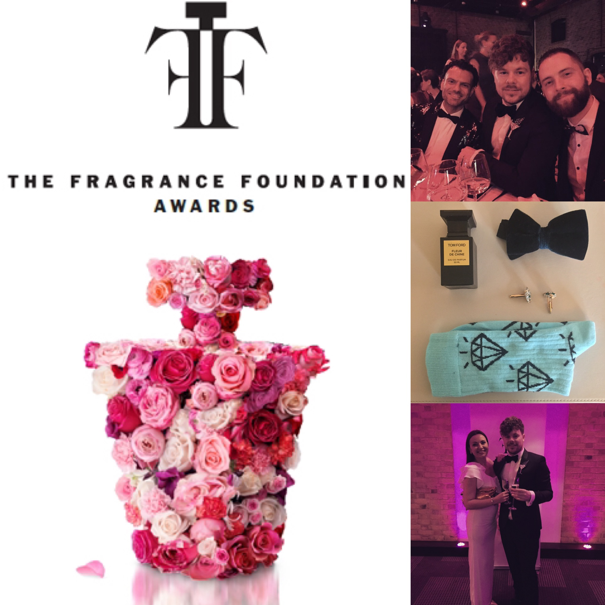 Fragrance Foundation Awards: 2014 Winners