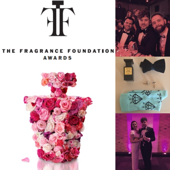 The Fragrance Foundation Awards 2015
