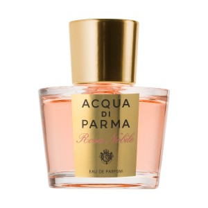 The Straight Up Rose Rosa Nobile by Acqua di Parma