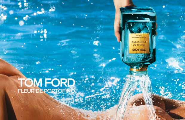 Somewhere In Paradise Tom Ford Private Blend Fleur De