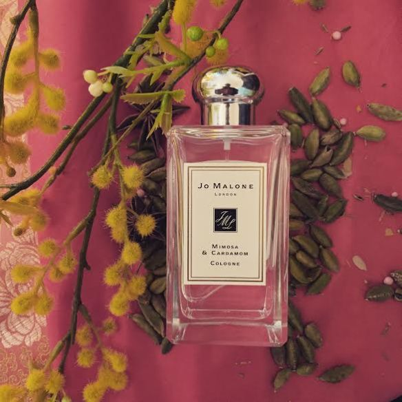 A New Bohemia: Mimosa & Cardamom by Jo Malone London