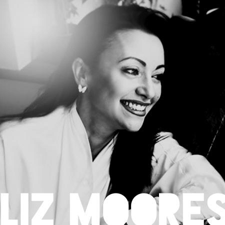 Liz Moores
