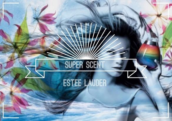 Super Scent: Estée Lauder