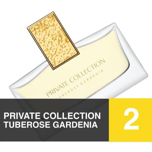 2. Private Collection Tuberose Gardenia