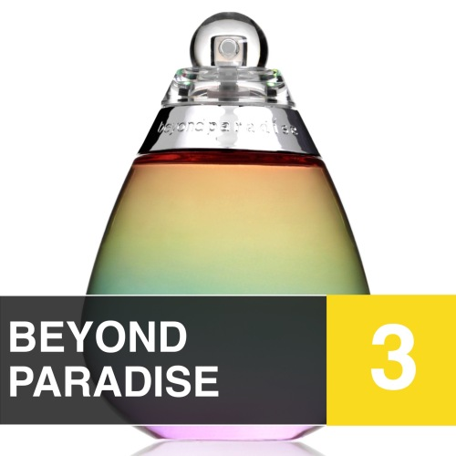 3. Beyond Paradise